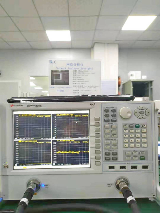 Superlink laboratory devices