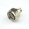 7/16 male to 4.3/10 male straight adapter 50 ohm 5A7M06S-SDM-001