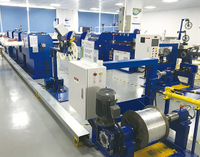 Automation manufacture