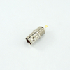 BNC Jack Straight Connector for RG59/U Cable 75 Ohms 7BNF15S-P01