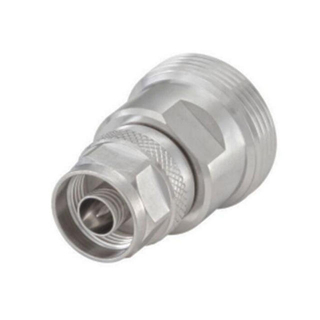 N male to 7/16 female straight adapter 50 ohm 5NCM06S-A7F