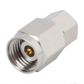 2.4mm Plug Straight 50 Ohms Connector for SLB-360 cable 5P4M15S-A470-001