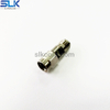 2.4mm female to 2.92mm male straight adapter 50 ohm 5P4F06S-P9M-004