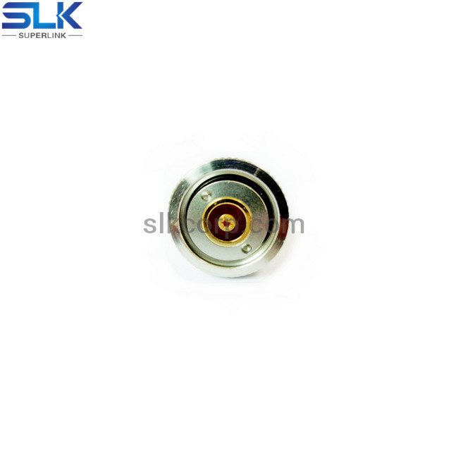 7mm male to 3.5mm male straight adapter 50 ohm 5P7M06S-P3M