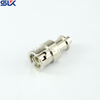 BNC male to N female straight adapter 50 ohm 5BNM06S-NCF-001