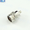 SMA female to N male straight adapter 50 ohm 5MAF06S-NCM-014