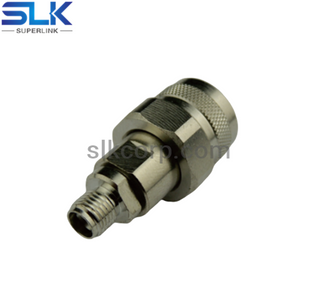 TNC Male to 3.5mm Female Adapter 5TCM06S-P3F
