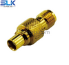 SMA female to RP-SMA female straight adapter 50 ohm 5MAF06S-RMAF-002