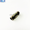 2.4mm female to 2.4mm female straight adapter 50 ohm 5P4F06S-P4F-003