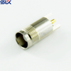 TNC jack straight connector for pcb 50 ohm 5TCF21S-P04