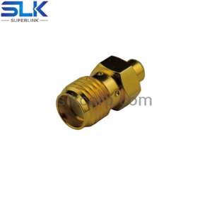 SMA jack straight crimp connector for FSG-600 cable 50 ohm 5MAF11S-A494