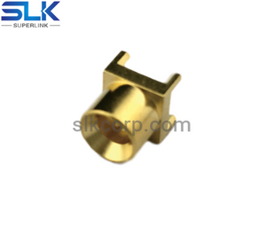 SMP plug straight connector 50 ohm 5SPM25S-P01-036