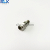 2.4mm male to 2.92mm female straight adapter 50 ohm T-5P4M06S-P9F-006