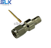 SMA plug straight crimp connector for LMR-240 cable 50 ohm 5MAM11S-A46-025