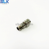 2.4mm male to SMP female straight adapter 50 ohm 5P4M06S-SPF